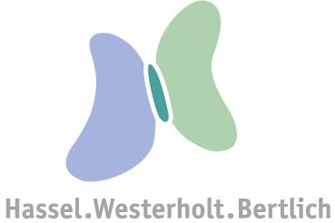 Logo Stadtumbaugebiet Hassel, Westerholt und Bertlich